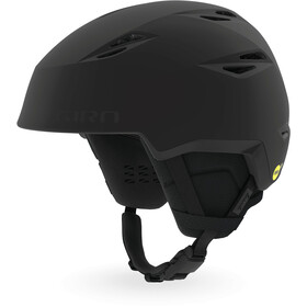Giro Grid MIPS Helm Heren, matte black
